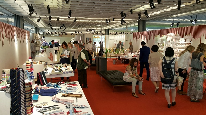 POP UP STORES Pitti Immagine